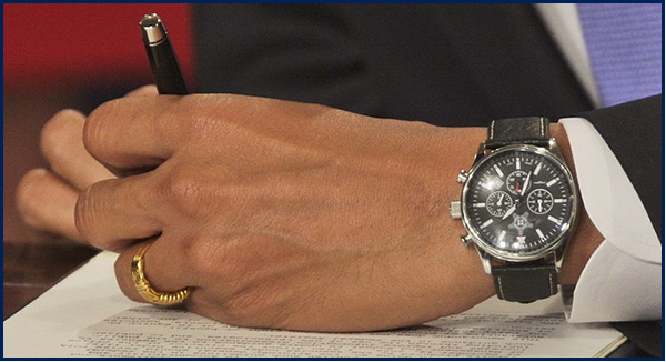как фотографировать часы на руке